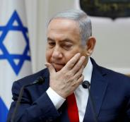 اسرائيل وفساد نتنياهو