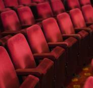 مقاعد السينما