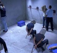 تعذيب قاصر فلسطيني في السجون الاسرائيلية