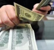 القروض البنكية في فلسطين