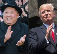 لماذا تعقد قمة ترامب وزعيم كوريا الشمالية في سنغافورة؟