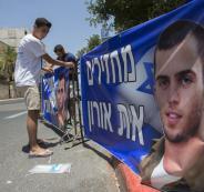 عائلات الجنود الاسرائيليين الأسرى يرحبون بتعيين منسق جديد للملف