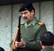 وفاة العميل الامريكي الذي اعتقل صدام حسين