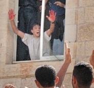 مقتل جنديين اسرائيليين في مبنى شرطة رام الله