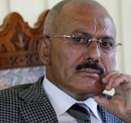 الحوثيون وعلي عبد الله صالح