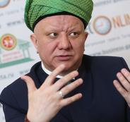 مفتي موسكو يدعو ينقل مقر الأمم المتحدة من نيويورك إلى القدس!
