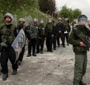 سجن ريمون الاسرائيلي