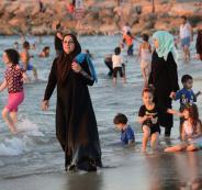 أجواء شديدة الحرارة وجافة في ثاني أيام عيد الفطر