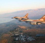 قائد سلاح الجو الاسرائيلي: هاجمنا حزب 100 مرة خلال 5 سنوات