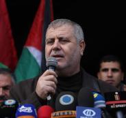 خالد البطش والانتخابات الفلسطينية