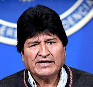 استقالة رئيس بوليفيا