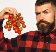 الطماطم والعقم عند الرجال