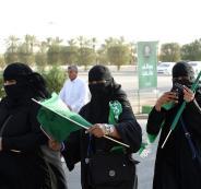 أبز التغييرات والاصلاحات التي حصلت في السعودية