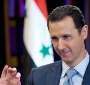 اميركا واسرائيل والاعتراف بالأسد