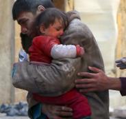 هجمات لداعش في شرق سوريا