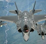 أمريكا وإسرائيل يستعدان لتوجيه ضربات جوية ضد سوريا
