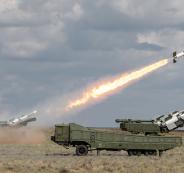 انظمة دفاع جوية روسية الى سوريا