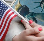 الجنسية الامريكية