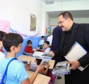 مدارس فلسطينية في تركيا