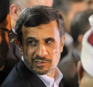 السلطات الإيرانية تعتقل الرئيس السابق محمود أحمدي نجاد