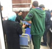 ثلاثة شهداء بالضفة وقطاع غزة