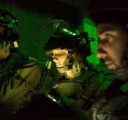سرقة جهاز خلوي من ضابط اسرائيلي