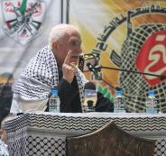 عزام الاحمد والانقسام الفلسطيني