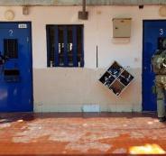 الاسرى في السجون الاسرائيلية وفيروس كورونا