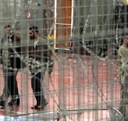 حرمان أسرى حماس من الزيارة