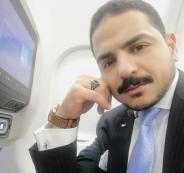 وفاة اعلامي مصري