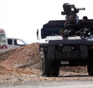 مقتل مسلحين في مصر