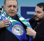صهر اردوغان