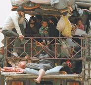 الأمم المتحدة تدعو الطيران الأميركي لتجنب استهداف المدنيين في الرقة بسوريا
