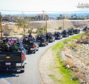 جرائم القتل في الضفة الغربية