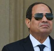 السيسي والبرلمان المصري