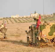 المنطقة الآمنة في سوريا