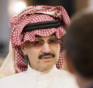 الوليد بن طلال وقناة العربية