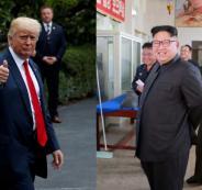 عقد قمة بين الزعيم الكوري الشمالي وترامب