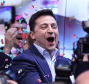 زيلينسكي