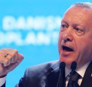 اردوغان وانفجار بيروت
