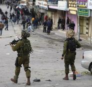 مصر واحتلال ارض فلسطينية