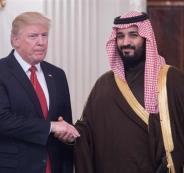 عقوبات امريكية بحق السعودية