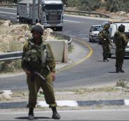 اسرائيل والضفة الغربية وحماس