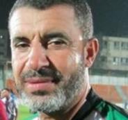وفاة المدرب نايف عبد الهادي