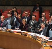 إسرائيل تستدعي سفراء اسبانيا وسلوفينيا وبلجيكيا لتوصيتهم لصالح فلسطين