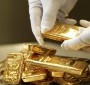 ترامب واسعار الذهب