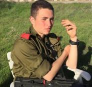 مقتل جندي اسرائيلي في النقب