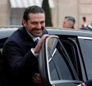الحريري: محاولة اغتيال الحمد الله محاولة دنيئة لضرب الوحدة الوطنية الفلسطينية