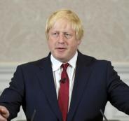 وزير خارجية بريطانيا