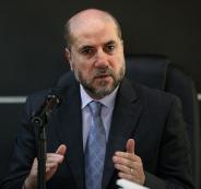 الهباش مخاطباً حماس: عودوا كفصيل وتنظيم مثلكم مثل غيركم